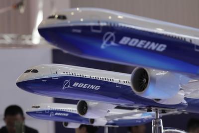 香港禁止波音B737-8飛機進出、飛越