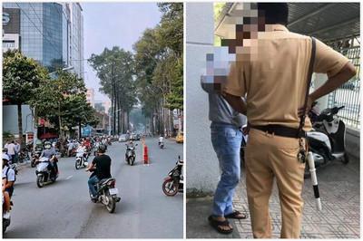 越南警察勒索200美金!他曝悲劇7日遊