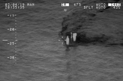 巴基斯坦偵測印方潛艦影音曝光