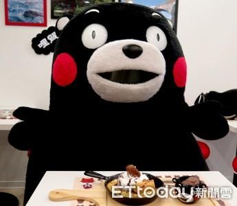 熊本熊傳遞聖火因「不是人類」遭拒
