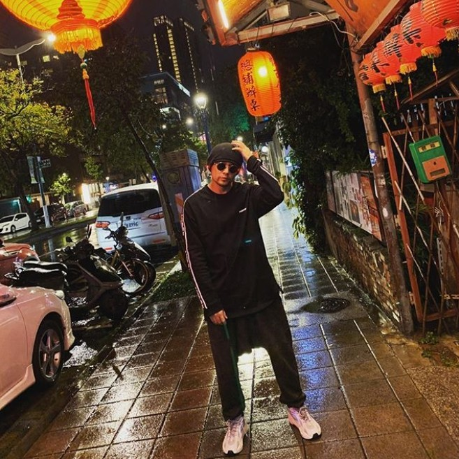 ▲Nike Future系列。(圖/翻攝自IG@jaychou、@showlo、@blackielovelife、Sneakernews)