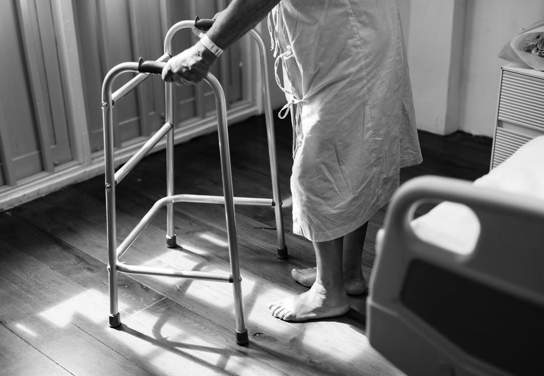 ▲▼醫院的病人。圖/取自免費圖庫Pexels)