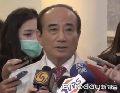 直播/國民黨爆「滅王計畫」? 王金平:不在意