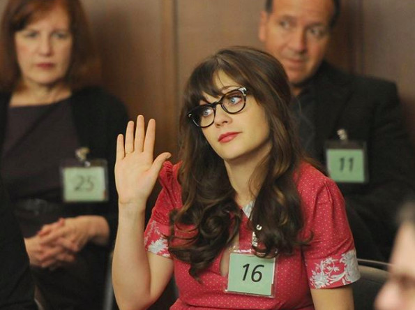 ▲new girl,fox。(圖/翻攝newgirlonfox IG)