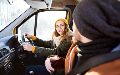 英研究發現男性「最愛超速+開夜車」