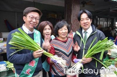 民進黨新北訴求跨世代!台南團結牌邀謝系、正國會