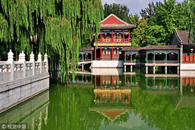 北京前4月減稅降費490億人民幣