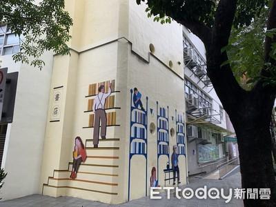 2日限定!重現台北牯嶺街舊書市集