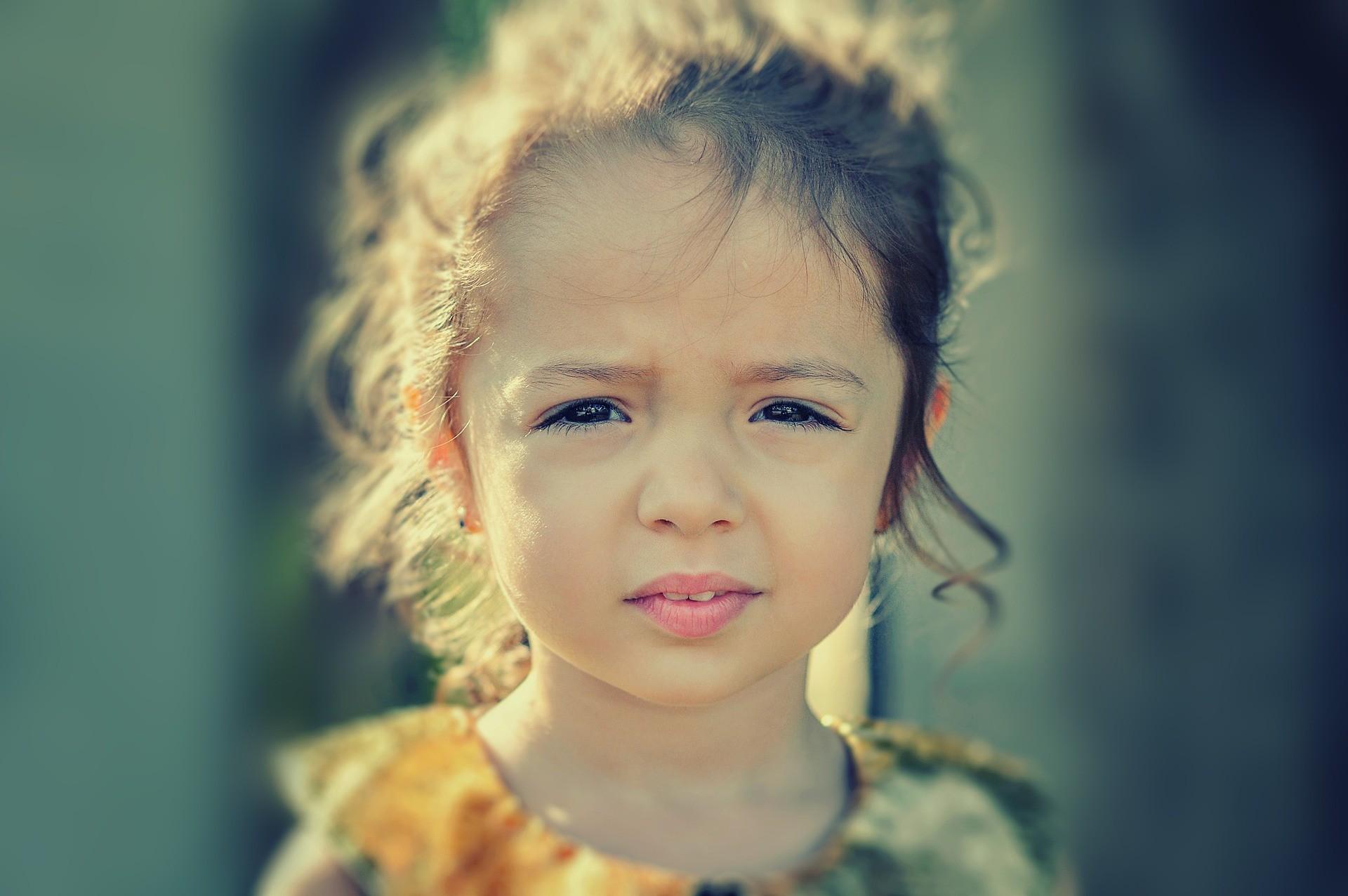 ▲小孩,孩子,兒童 。(圖/取自免費圖Pixabay)
