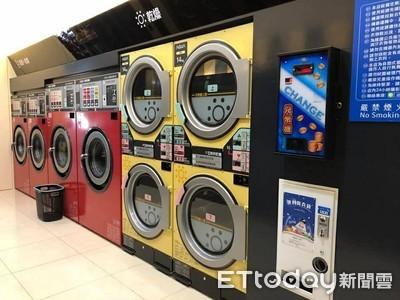 影/它把自助洗衣店開進總統府 上洋最快第二季登錄興櫃