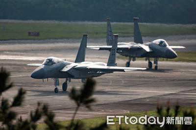 F-15條紋鷹:專為創紀錄而生戰機