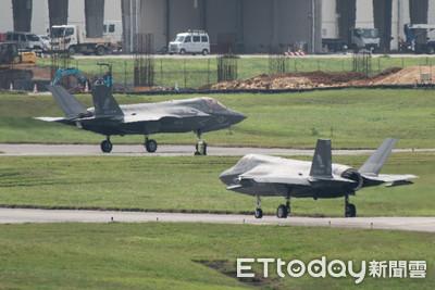 美國批准對新加坡軍售F-35B隱形戰機