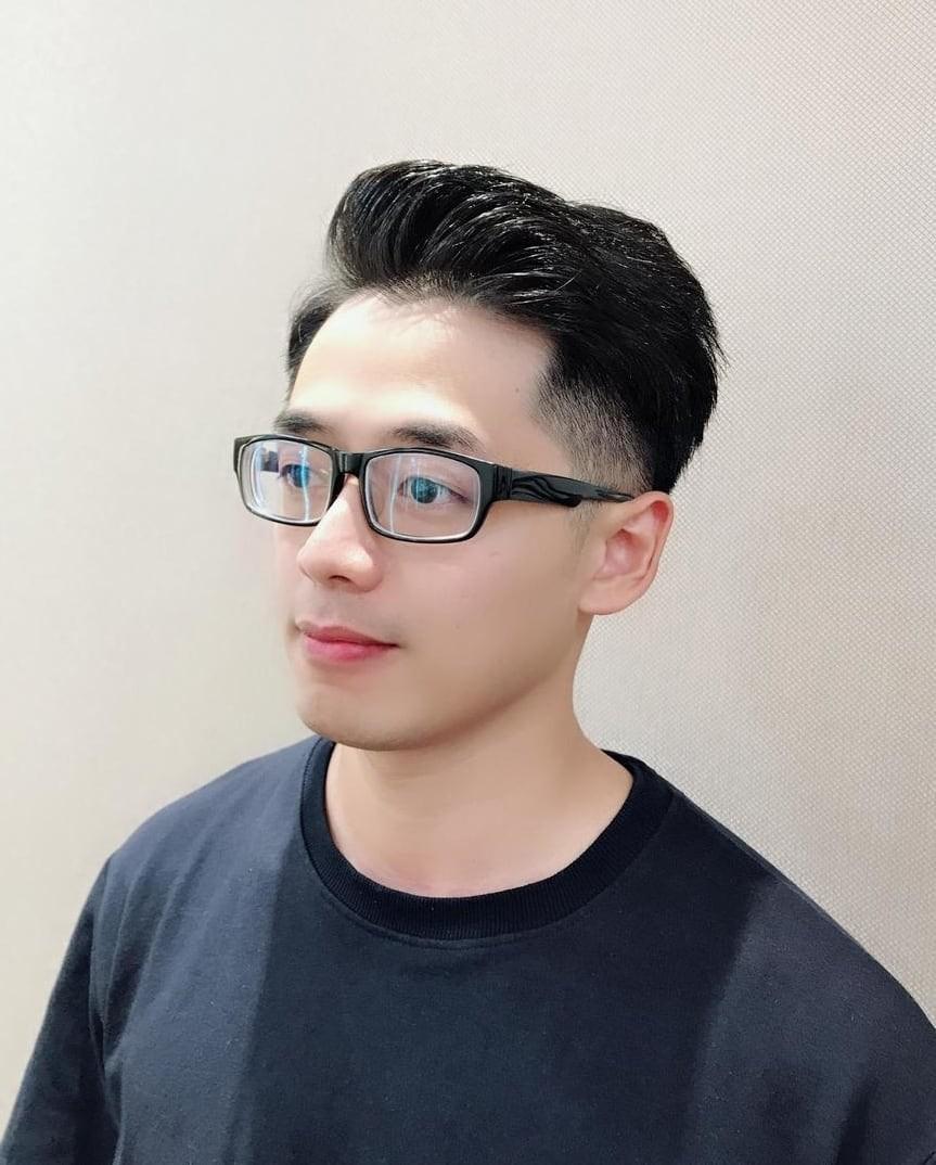 ▲面試髮型。(圖/Stylemap提供)