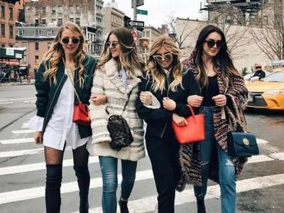 研究:和姊妹多聚會有益身心健康