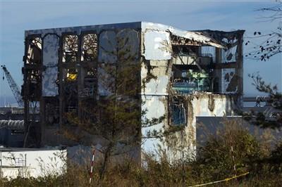 探險家13分鐘實況福島核災廢墟