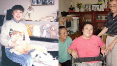 北京清華才女遭忌 疑室友三次下毒 頭髮掉光智商只剩7歲