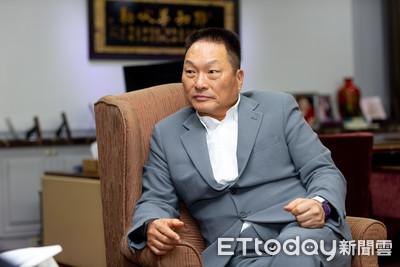 王令麟:希望我是台灣企業家遭受司法長期霸凌的最後一位