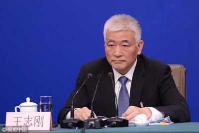 王志剛:2050年要成為世界科技強國