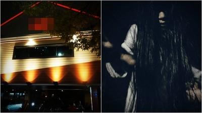 首爾大學街傳說「愛插隊的長髮女」 開門後才發現...剛剛根本沒有人