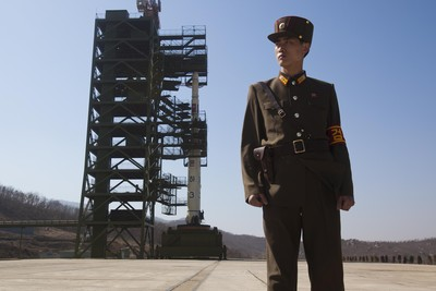 到北韓玩 恐怕無法刷卡