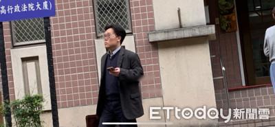 韓籍狼師自由離台 高院解釋「理由一堆」