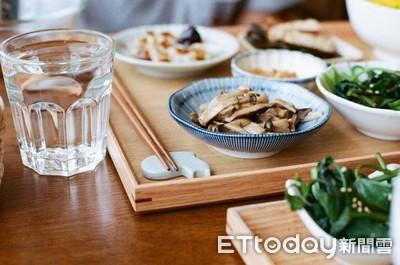 餐桌上有機食堂 讓吃變友善