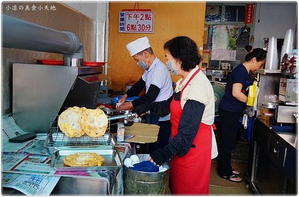 ▲▼三代油蔥餅。(圖/NINI AND BLUE 玩樂食記提供)