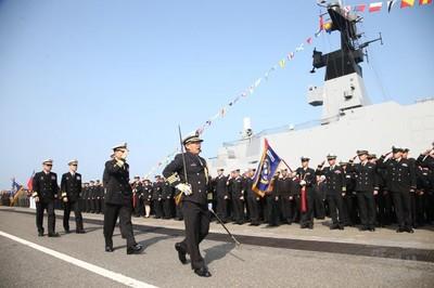 海軍上士澎湖空難生還 卻涉毒品案被迫提早退伍