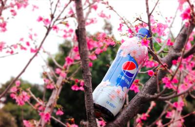 網美賞櫻必備「絕不能少這一罐」