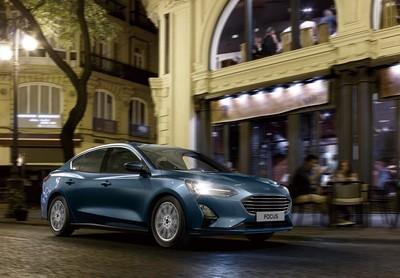 福特Focus1個月熱賣1500台