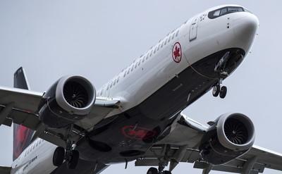 美加停飛波音737 MAX「全球都禁」