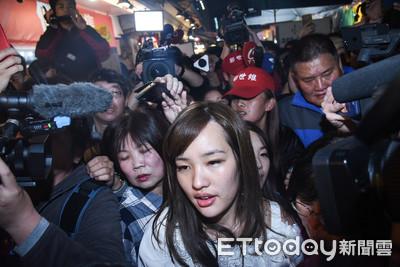 韓冰貼心3舉動  他:韓國瑜了不起