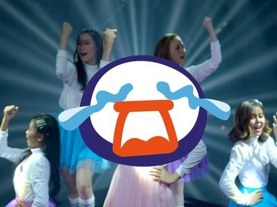 泰國《Produce 101》首播就淘汰C位