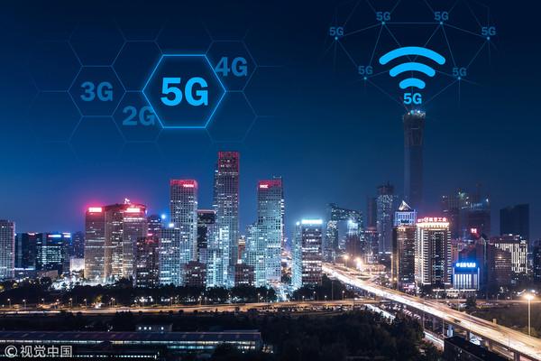 【名家看經濟】林建山/5G科技大戰,究竟誰能勝出?