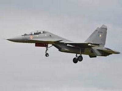 巴國戰機「連續音爆」嚇壞印空軍