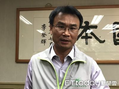 韓國瑜農舍遭踢爆違建20年 陳吉仲這樣說