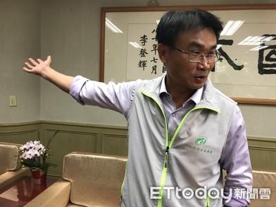 陳吉仲:自經區「絕對會害死台灣農業」