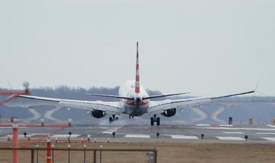 日本宣布 空域內禁飛波音737 MAX