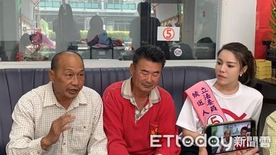 陳筱諭呼籲謝龍介 提高外銷品牌價值