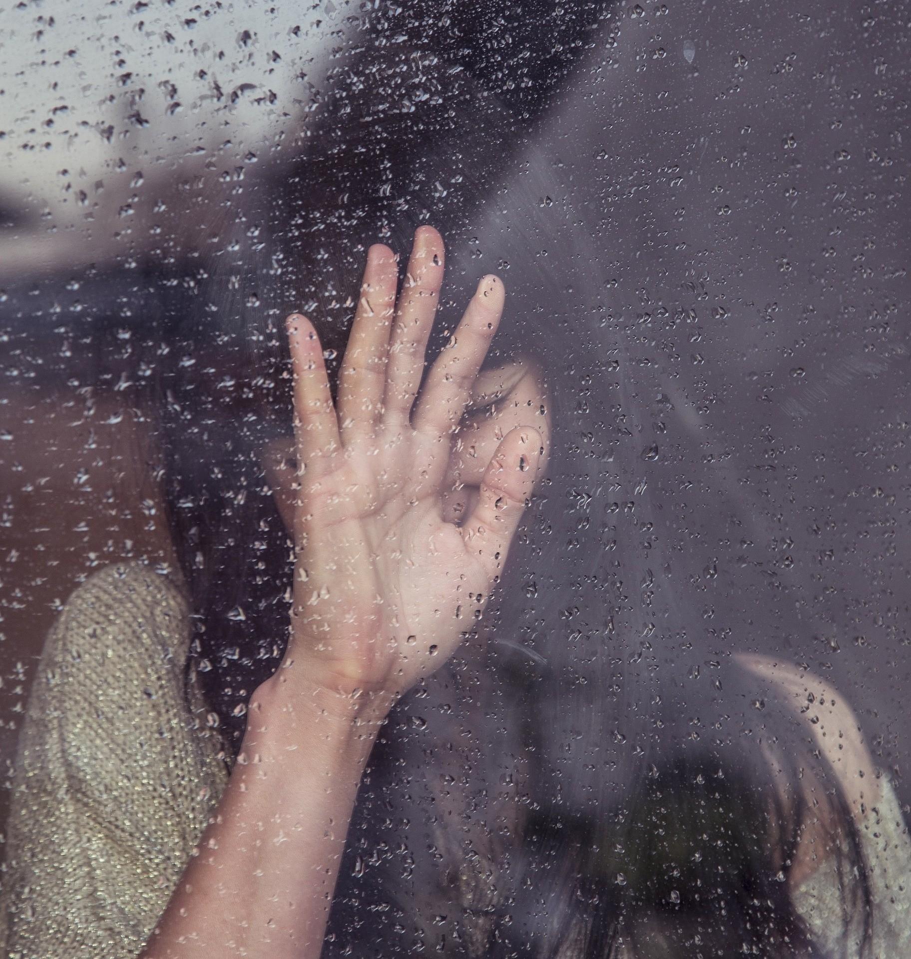 ▲悲傷。(圖/取自免費圖庫Pixabay)