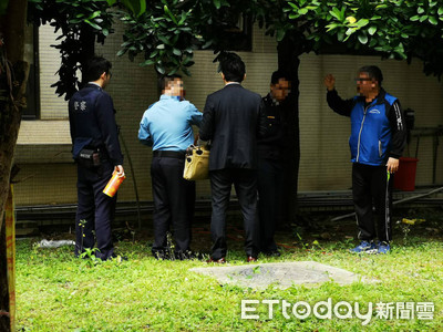 台科大研究生疑偷窺 被抓包後從4樓墜下