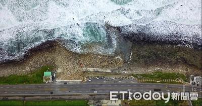拆除低度利用漁港 恢復海岸原貌