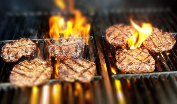 烤肥肉、雞皮「戴奧辛更高」!怕吃毒「補救辦法」曝...菜要比肉多2倍 |