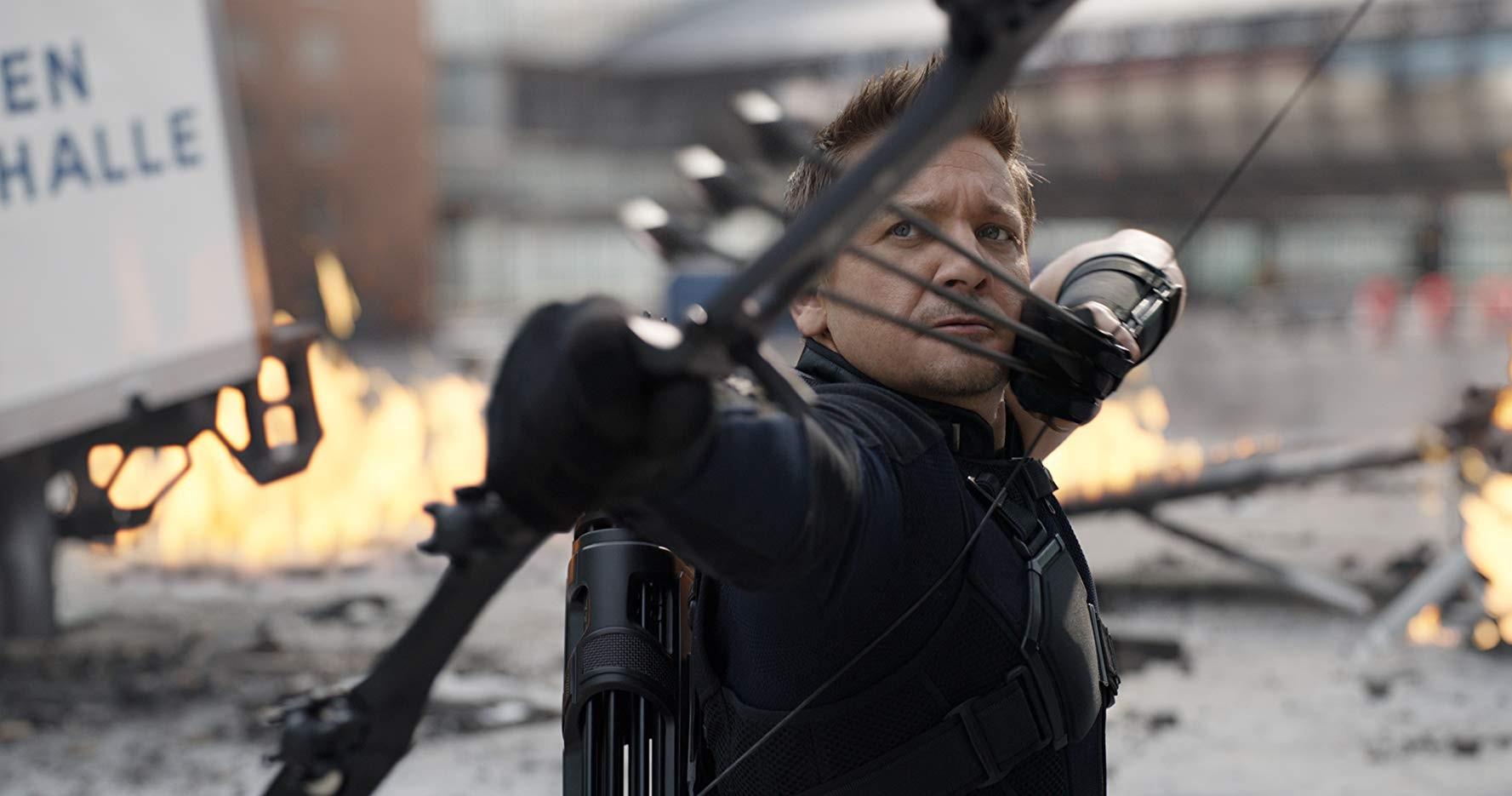 ▲▼超級英雄。(圖/翻攝自IMDb)