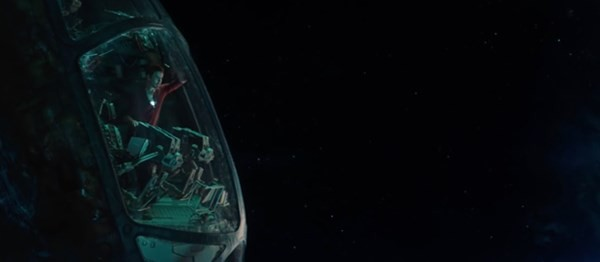 ▲▼《復仇者聯盟4》預告。(圖/翻攝自Youtube/MarvelTW)