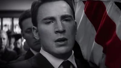 《復聯4》預告彩蛋多到滿出來! 影迷激辯:黑白畫面「閃紅影」有鬼