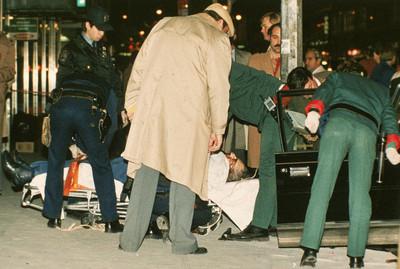 紐約黑手黨老大 自宅前遭亂槍射殺