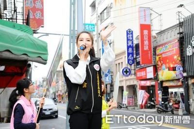 拍片挺陳筱諭無效 柯P:我的能量難轉移