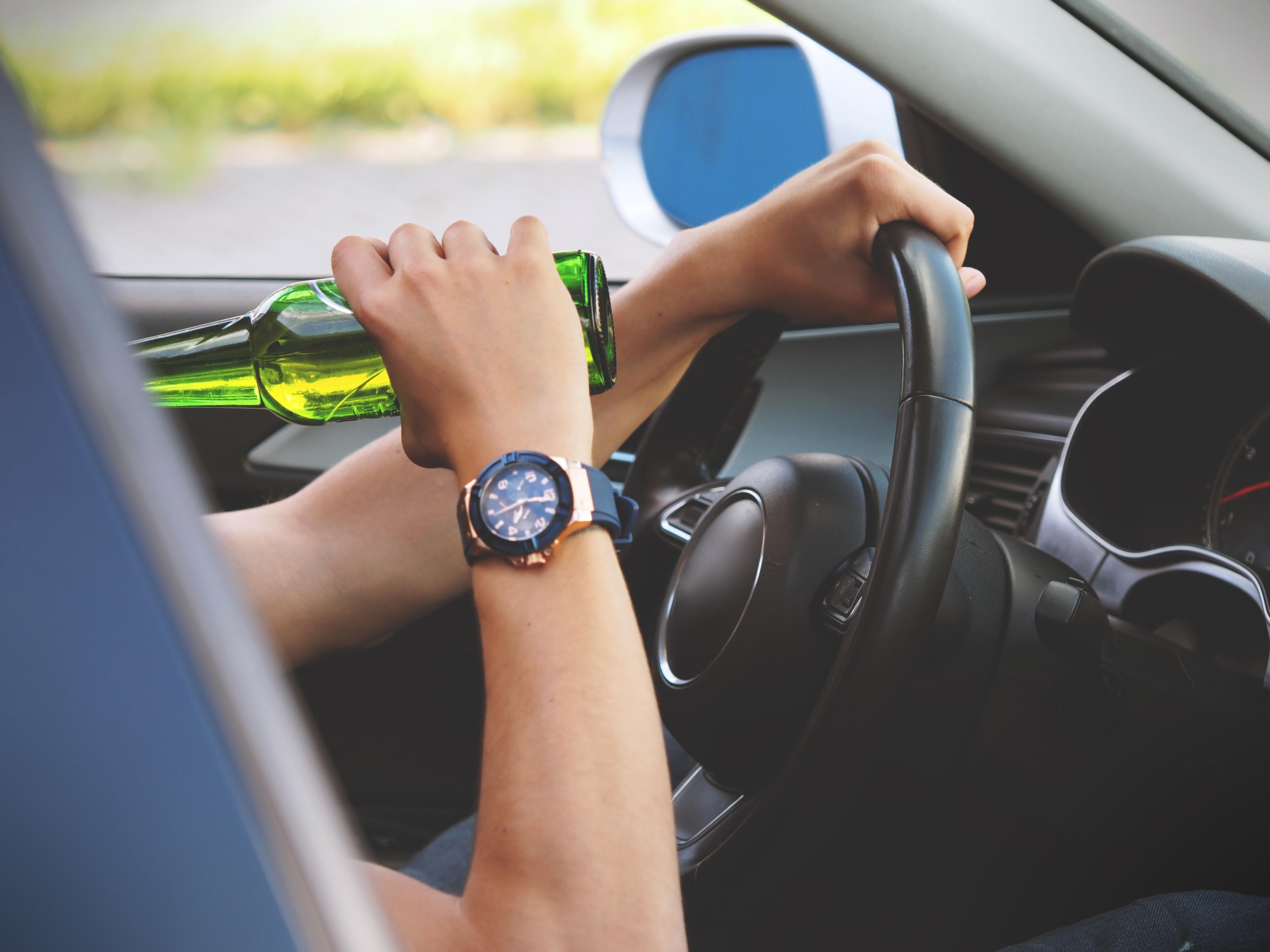 ▲酒駕,酒測值,喝酒,開車 。(圖/取自免費圖庫Pexels)