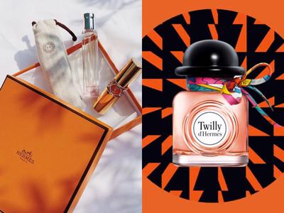 Hermès將在2020年推出首款彩妝